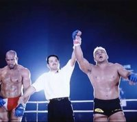 日本人最強格闘家ランキング(重量級)藤田和之