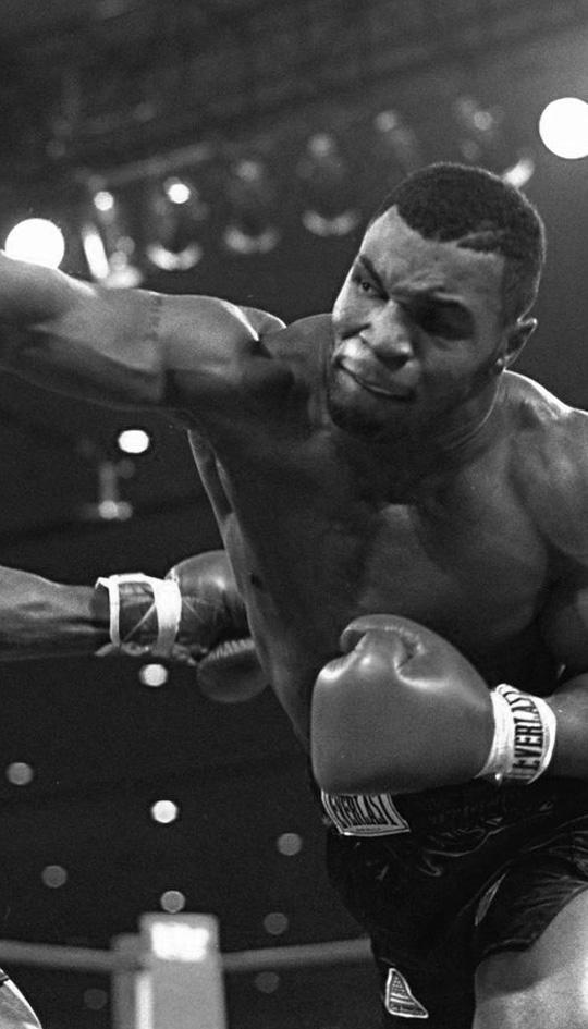 ボクシング(ワールドニュース)