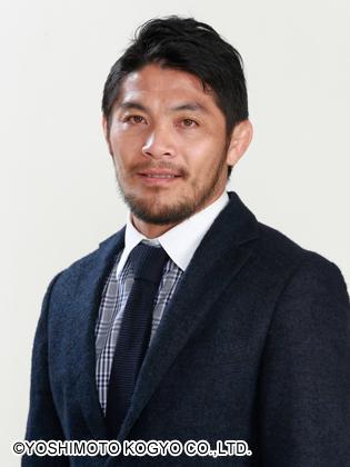 大沢ケンジ