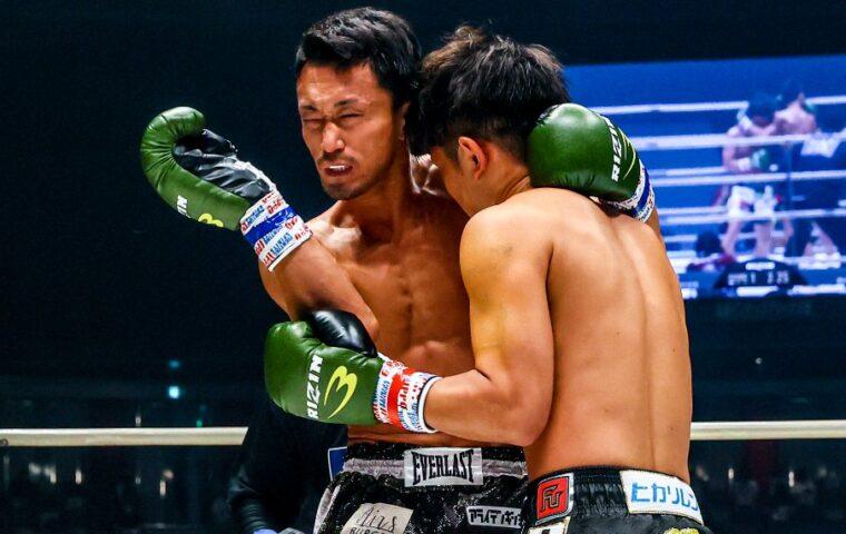 皇治選手のバッティングは「故意・偶然どちらなのか?」ボクシング・格闘技関係者たちの検証。
