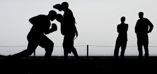 プロボクサーの長い道のり カクトウログ